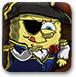 海绵宝宝超级海盗