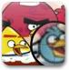 愤怒的小鸟找字母