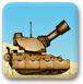 沙漠坦克风暴
