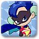 神奇的小超人