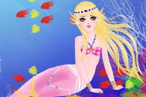 皇家美人鱼公主