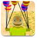 忍者神龟气球保卫战