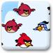 愤怒的小鸟配对